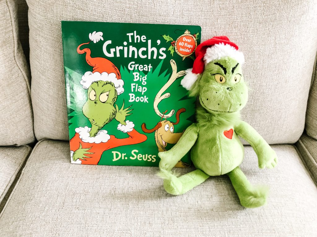Merry Grinchmas:: Remembering Christmas Means a Little Bit More