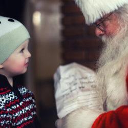 Santa Feature