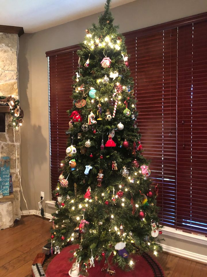 Where to Buy Artificial Christmas Trees Post Holiday