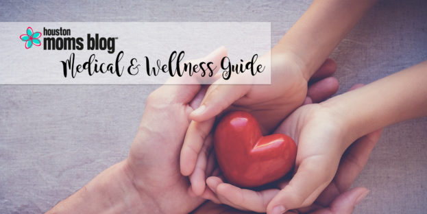 Medical and Wellness Guide Graphic