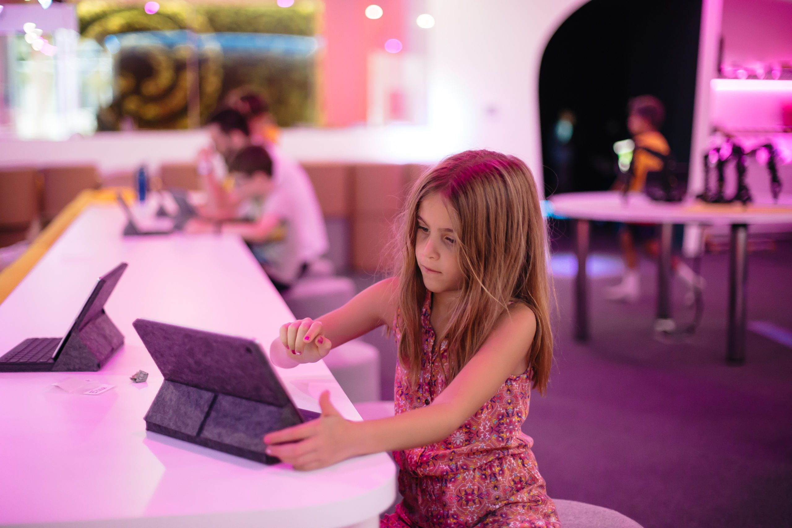 Why Your Child Needs to Learn to Code {And the best place to do it, too!}
