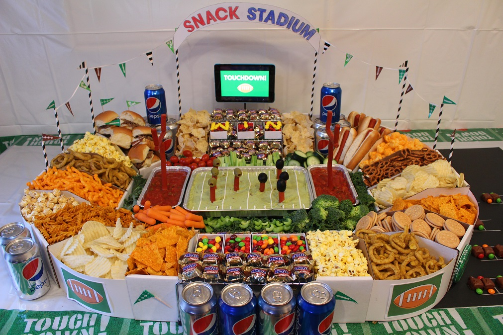 The Big Game is On. Here's How to Pretend You Like Football