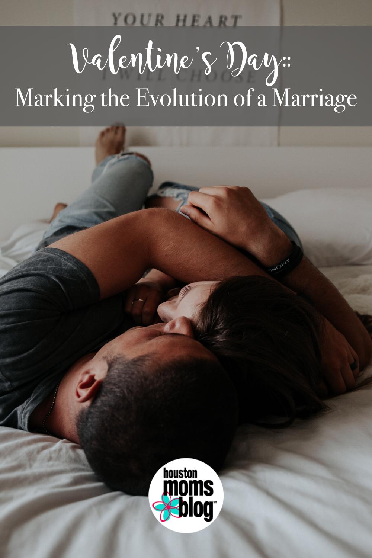 "Houston Moms Blog ""Valentine's Day:: Marking the Evolution of Marriage"" #houstonmomsblog #momsaroundhouston"
