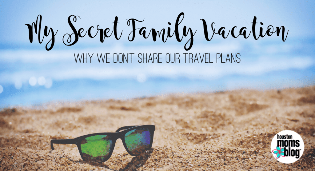 vacation secret
