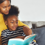 A Family Affair:: Reading Diverse Books with your Tweens and Teens