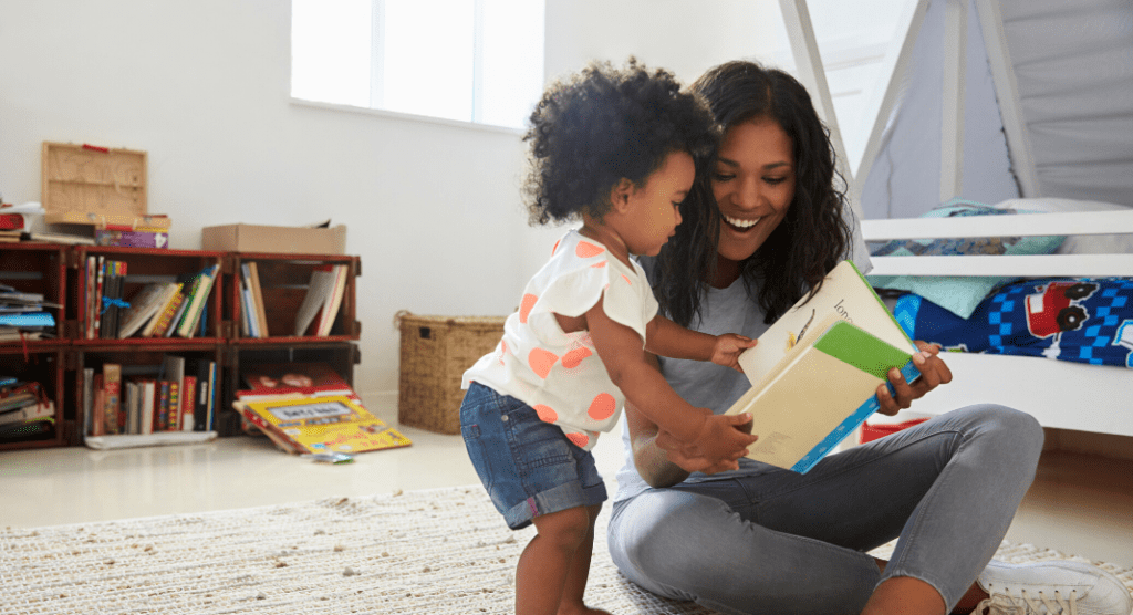 Black History Month:: African American Books for Toddlers