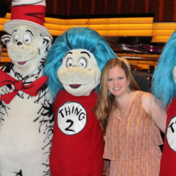 "Houston Moms Blog ""Oh the Places You'll Go:: Advice for Living a Seussical Life"" #houstonmomsblog #momsaroundhouston"
