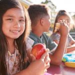 How School Breakfasts Make Healthy Kids and Happy Moms
