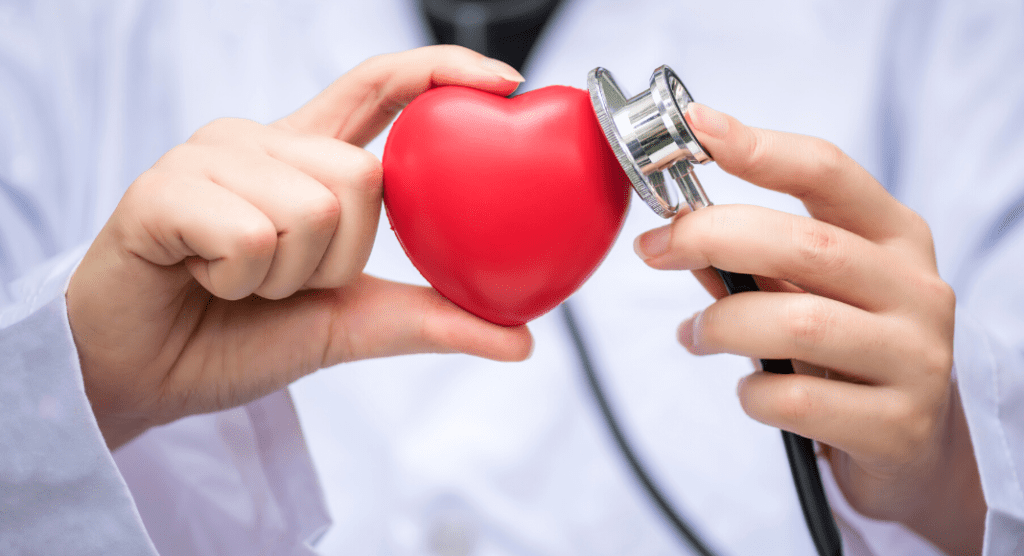 #OurHearts Matter:: Are You at Risk for Heart Disease?