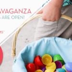 {You're Invited!} Houston Moms Blog's Spring Eggstravaganza