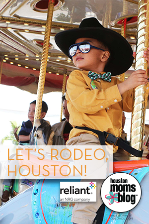 "Houston Moms Blog ""Let's Rodeo, Houston!"" #houstonmomsblog #momsaroundhouston"