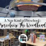 A New Kind of Preschool:: Prescolaire in The Woodlands
