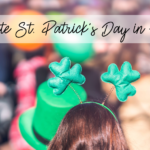Celebrate St. Patrick's Day in Houston