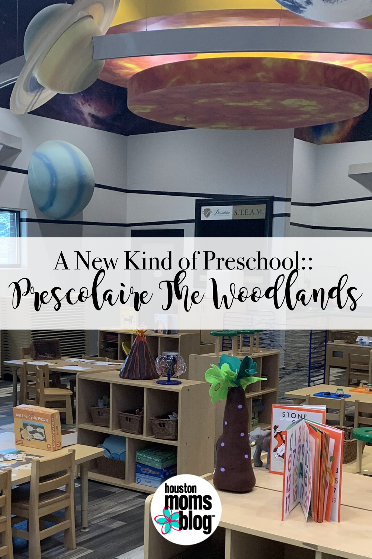 "Houston Moms ""A New Kind of Preschool:: Prescolaire The Woodlands"" #houstonmomsblog #momsaroundhouston"