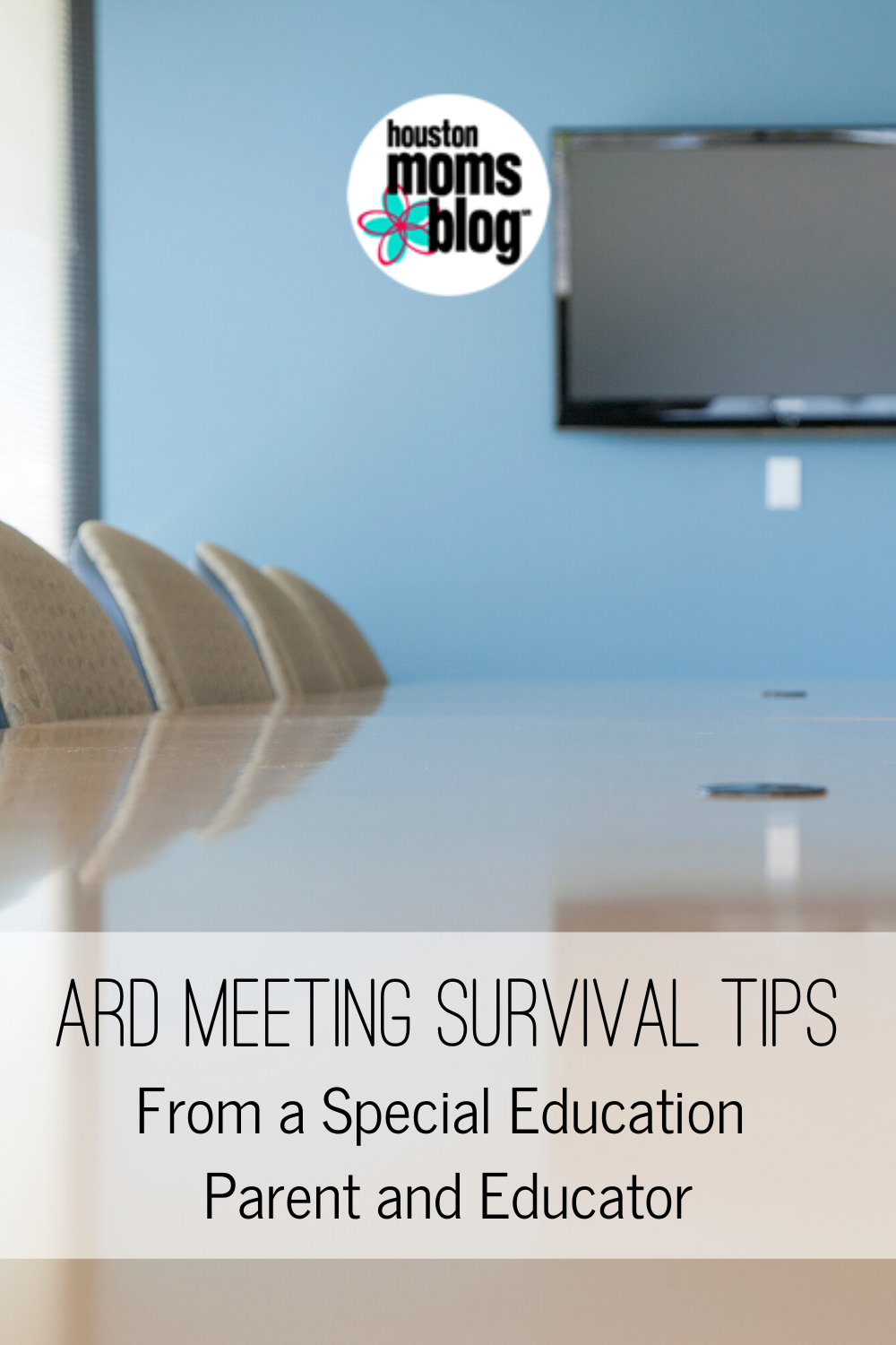 """Houston Moms Blog """"ARD Meeting Survival Tips:: From a Special Education Parent and Educator"""" #houstonmomsblog #momsaroundhouston"""