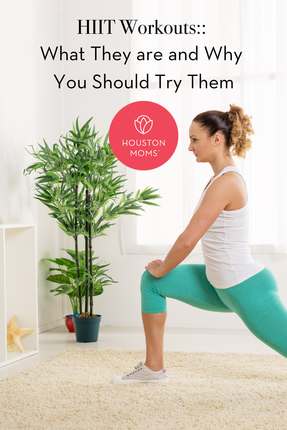 """Houston Moms """"HIIT Workouts:: What They are and Why You Should Try Them"""" #houstonmoms #houstonmomsblog #momsaroundhouston"""