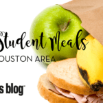 Free Student Meals in the Greater Houston Area