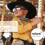 Let's Rodeo, Houston :: A Houston Moms Guide to the HLSR