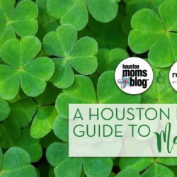 "Houston Moms Blog ""A Houston Moms Guide to March 2020"" #houstonmomsblog #momsaroundhouston"
