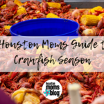 A Houston Moms Guide to Crawfish Season