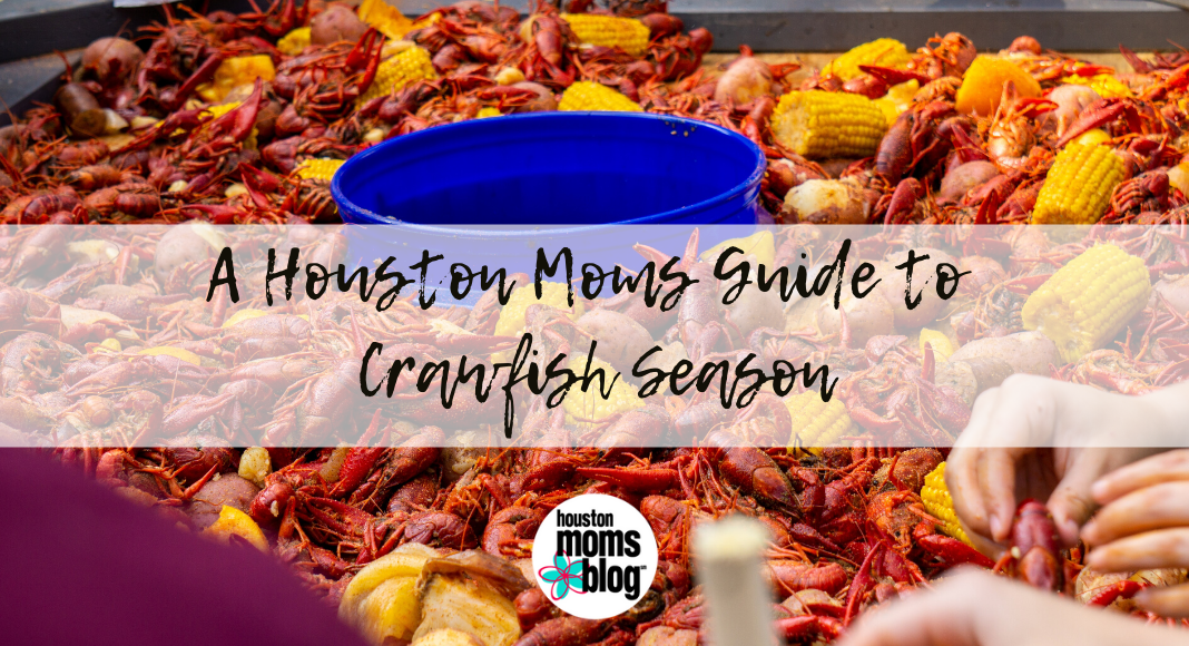 "Houston Moms Blog ""The Best Crawfish Places In Houston"" #houstonmomsblog #momsaroundhouston"