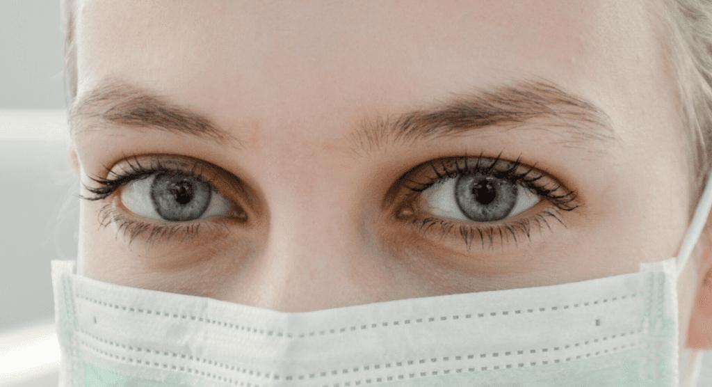 Hold My Coronavirus:: Calming the Fears