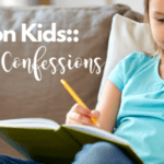 Kids Corona Confessions:: Madi L. {Middle Schooler}
