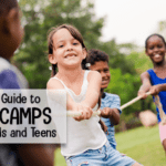 2020 Ultimate Guide to Summer Camps In & Around Houston