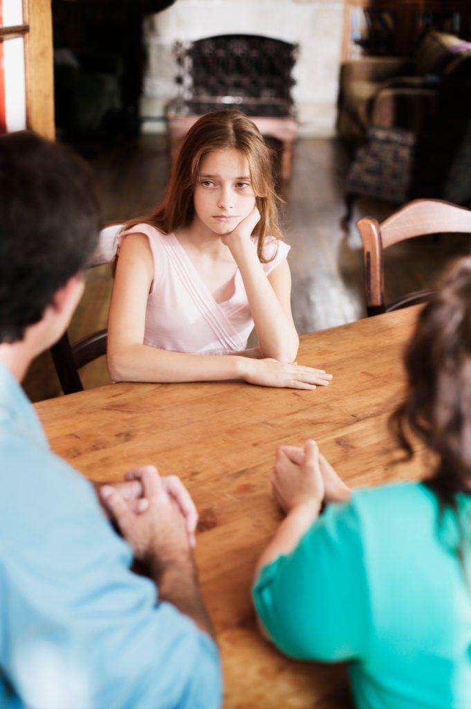 3 Parenting Goals for an Imperfect Parent