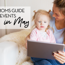"Houston Moms ""A Houston Moms Guide to Virtual Events in May 2020"" #houstonmoms #houstonmomsblog #momsaroundhouston"