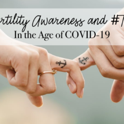 Infertility Awareness and #TTC