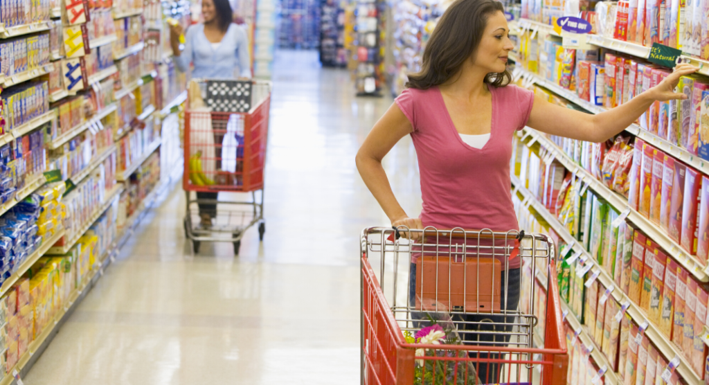 Grocery Budgeting Made Simple