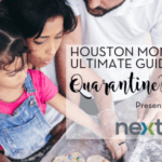 Houston Moms' Ultimate Guide to Quarantine Resources