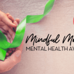 Mindful Moms:: How to Care for Your Mental Health During a Pandemic