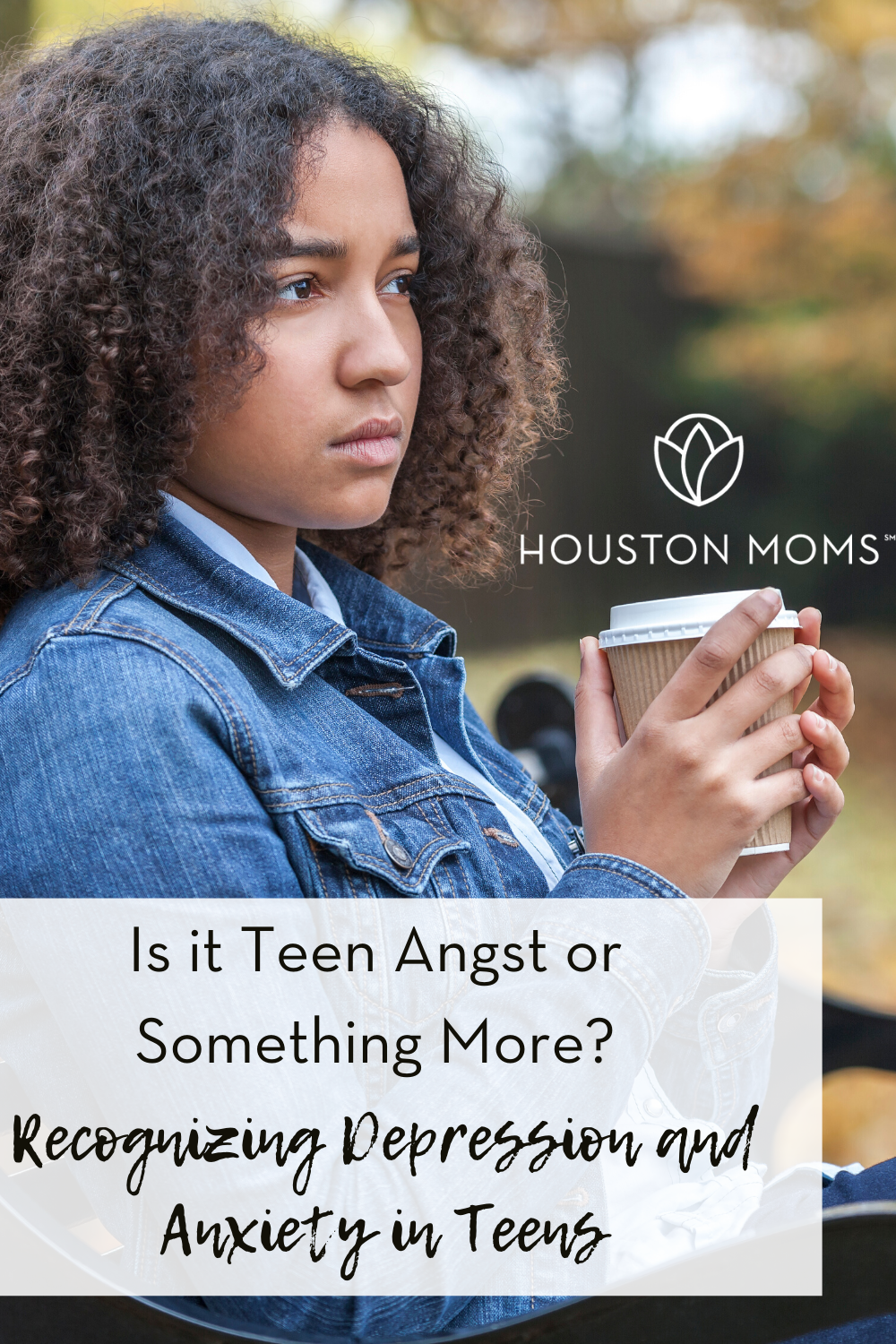"""Houston Moms """"Is it Teen Angst or Something More? Recognizing Depression and Anxiety in Teens"""" #houstonmoms #houstonmomsblog #momsaroundhouston"""