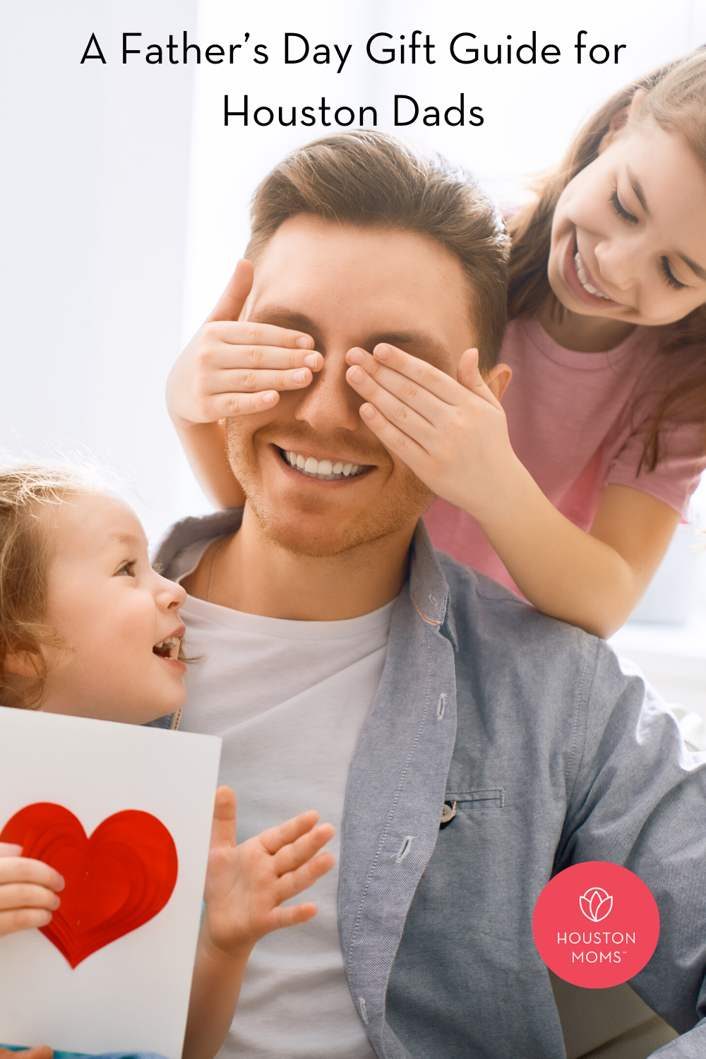 """Houston Moms """"A Father's Day Gift Guide for Houston Dads"""" #houstonmoms #houstonmomsblog #momsaroundhouston"""