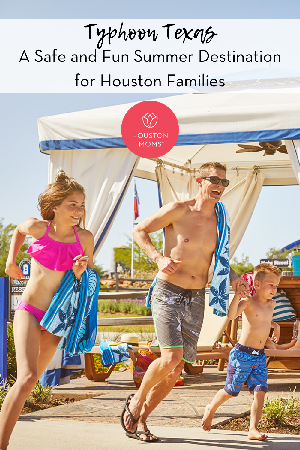 "Houston Moms ""Typhoon Texas:: A Safe and Fun Summer Destination for Houston families"" #houstonmoms #houstonmomsblog #momsaroundhouston"