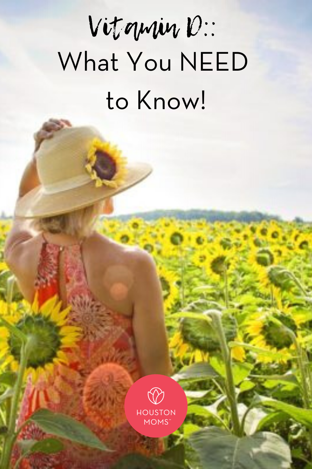 """Houston Moms """"Vitamin D:: What You NEED to Know!"""" #houstonmoms #houstonmomsblog #momsaroundhouston"""