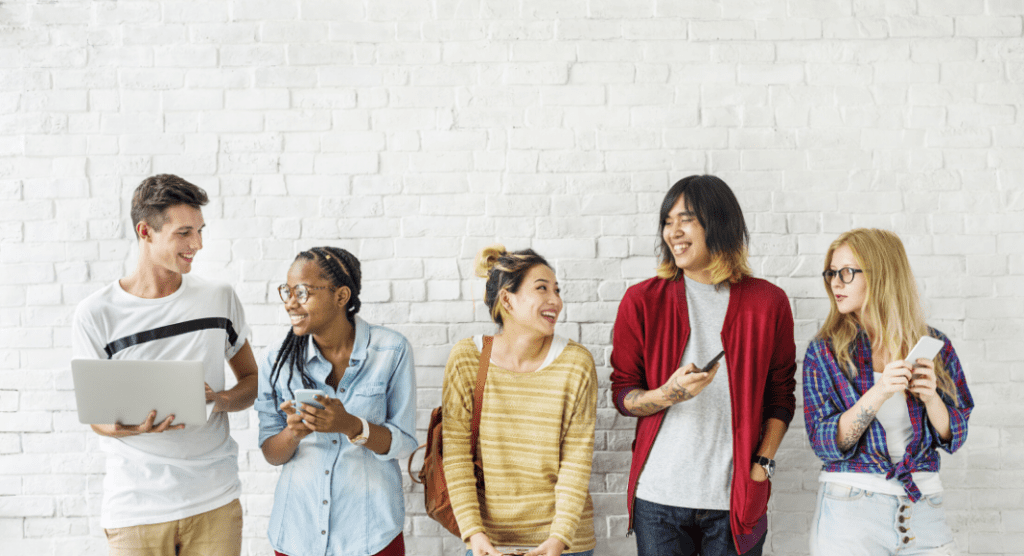 What is she saying?:: A Guide to Generation Z Slang