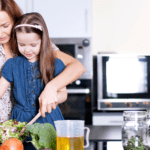 Cooking Hacks for Busy Moms