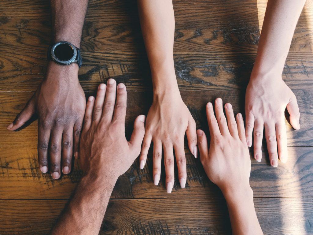 racial relations