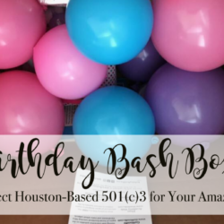 Birthday Bash Box