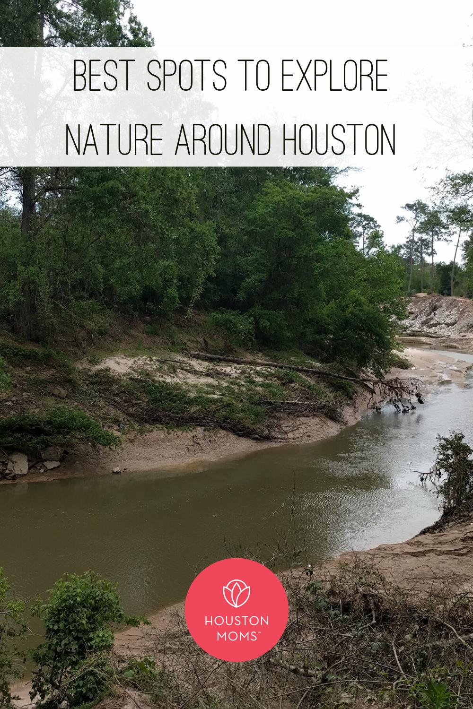 "Houston Moms "" Best Spots to Explore Nature Around Houston"" #houstonmoms #houstonmomsblog #momsaroundhouston"