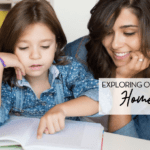 Exploring Our Options:: Homeschool 101