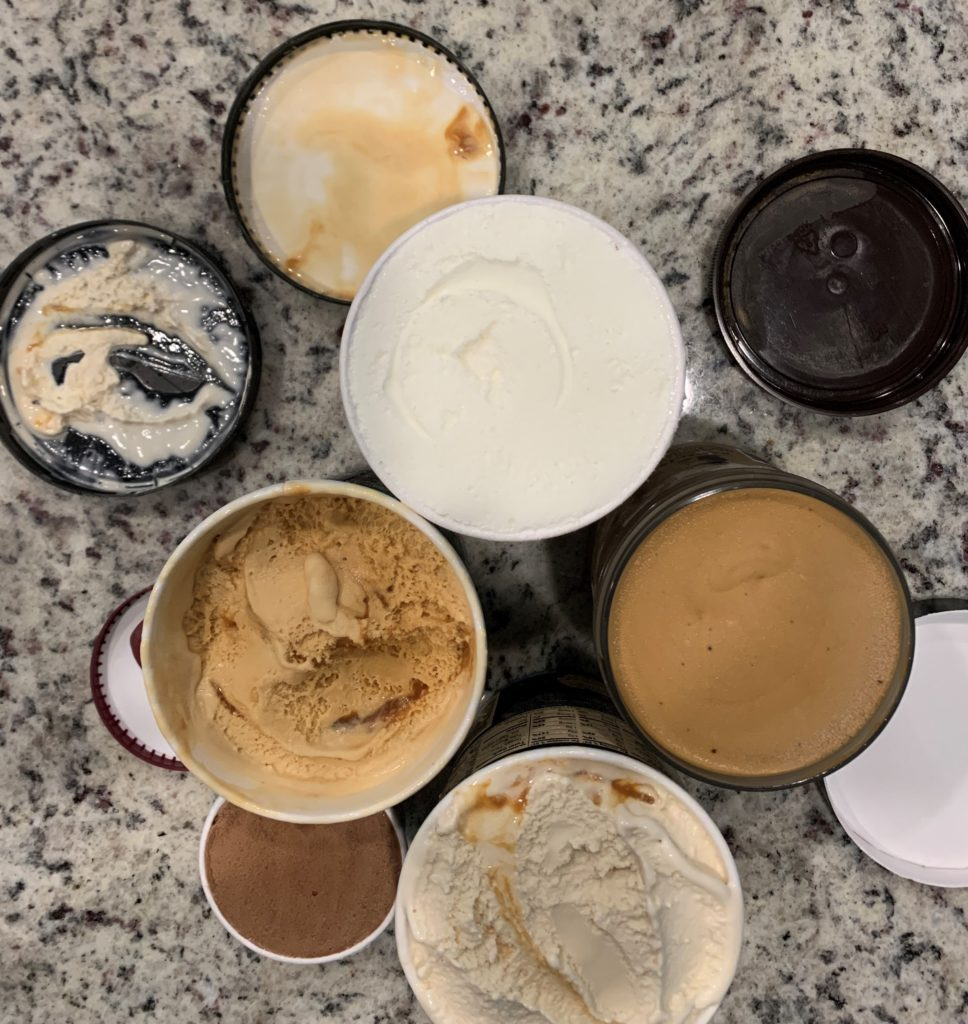Celebrating National Ice Cream Month at Home