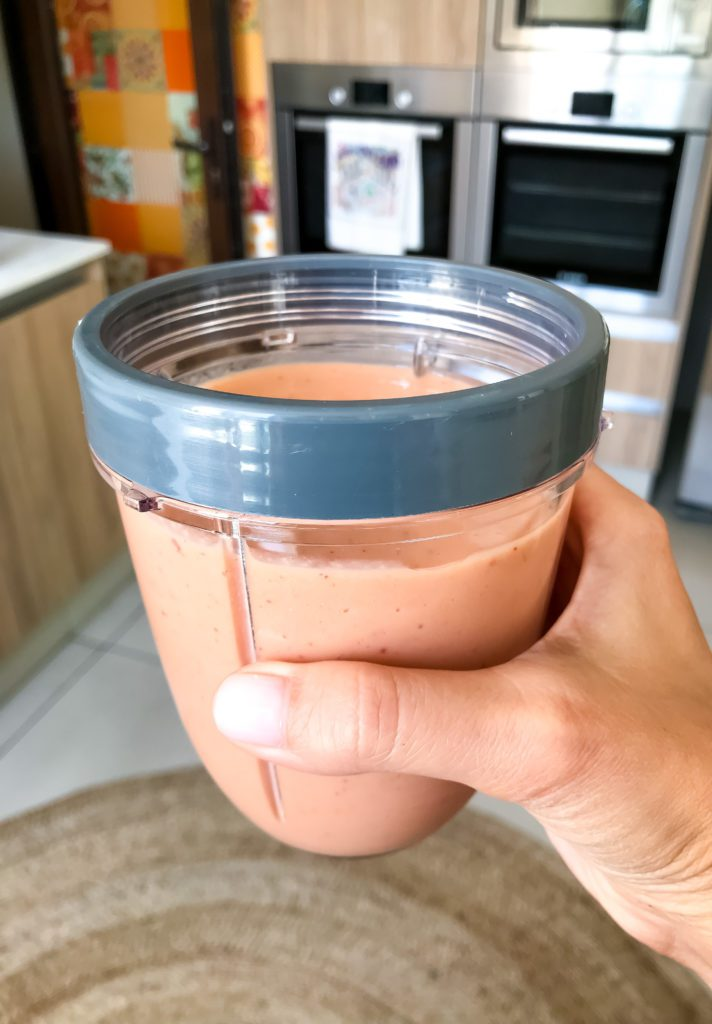 Simple Summer Smoothie Recipes