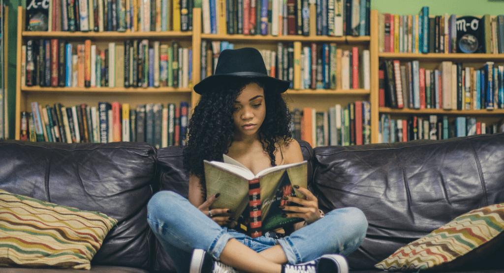 2020 Summer Reading Programs around Houston