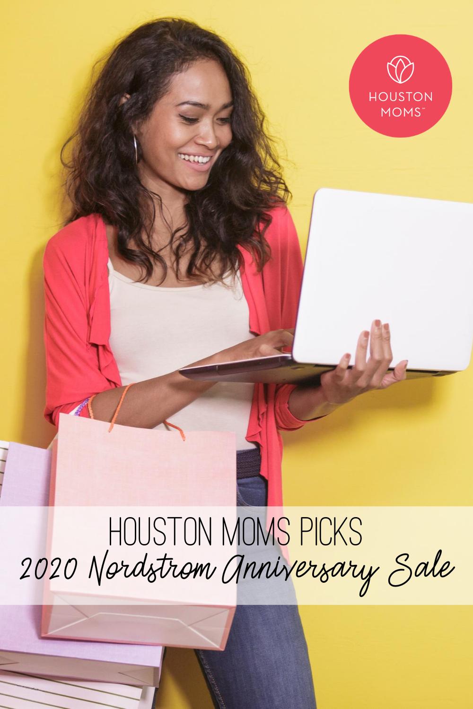 """Houston Moms """"Houston Moms Picks 2020 Nordstrom Anniversary Sale"""" #houstonmoms #houstonmomsblog #momsaroundhouston"""