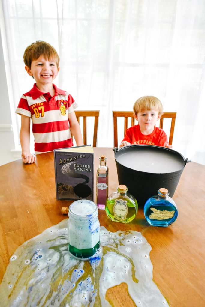 4 Kid-Friendly Science Experiments To Do at Home
