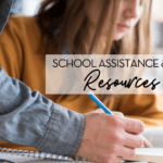 A Houston Moms' School Assistance and Tutoring Resource Guide